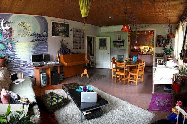 Eco Hostel Inspiral - фото 9