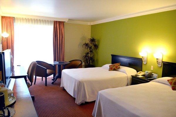 Hotel Araiza Mexicali - фото 1