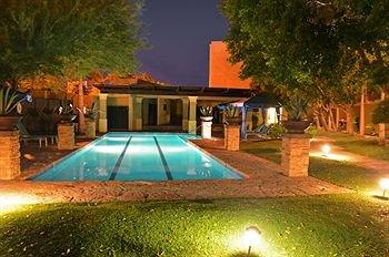 Hotel Araiza Mexicali - фото 18