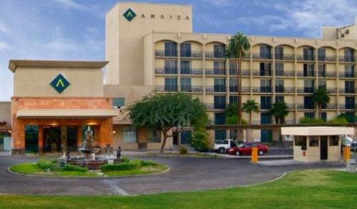 Hotel Araiza Mexicali - фото 22