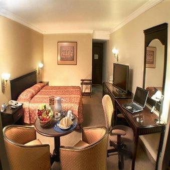 Hotel Araiza Mexicali - фото 4