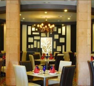 Hotel Araiza Mexicali - фото 5