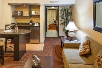 Hotel Araiza Mexicali - фото 8