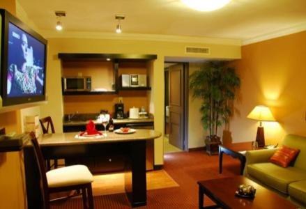 Hotel Araiza Mexicali - фото 9