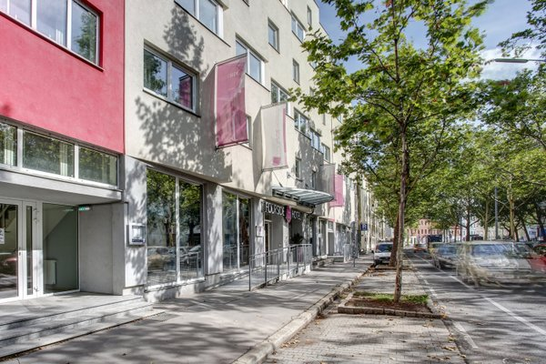 FourSide Hotel & Suites Vienna - фото 28