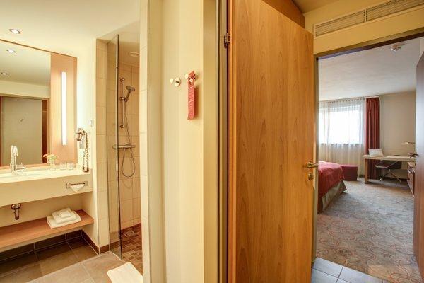 FourSide Hotel & Suites Vienna - фото 10