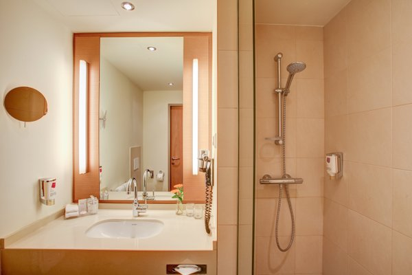 FourSide Hotel & Suites Vienna - фото 11