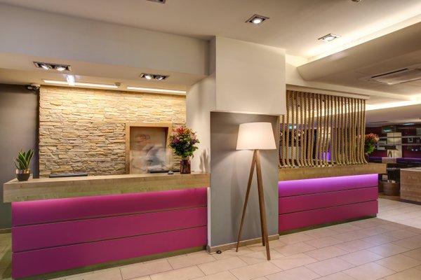 FourSide Hotel & Suites Vienna - фото 17