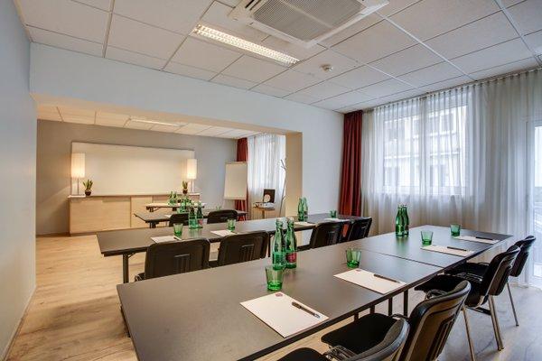 FourSide Hotel & Suites Vienna - фото 18