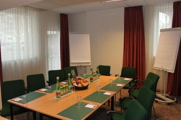 FourSide Hotel & Suites Vienna - фото 19