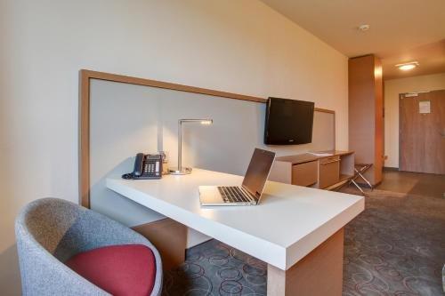 FourSide Hotel & Suites Vienna - фото 2