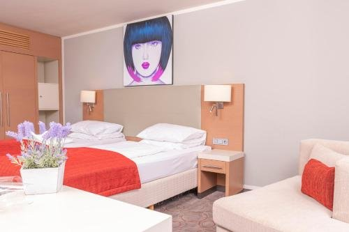 FourSide Hotel & Suites Vienna - фото 3