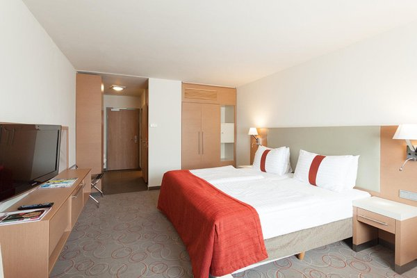 FourSide Hotel & Suites Vienna - фото 4