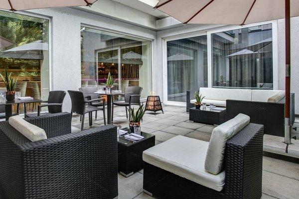 FourSide Hotel & Suites Vienna - фото 5