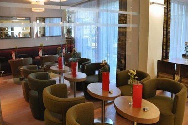 FourSide Hotel & Suites Vienna - фото 9