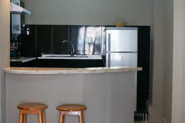 Apartment at Melikishvili - фото 11
