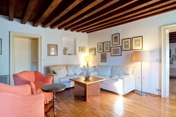 Appartamento Giustinian - фото 10