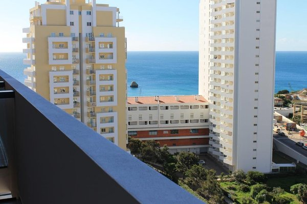 Apartamentos Turisticos Rocha Tower-LK - фото 38