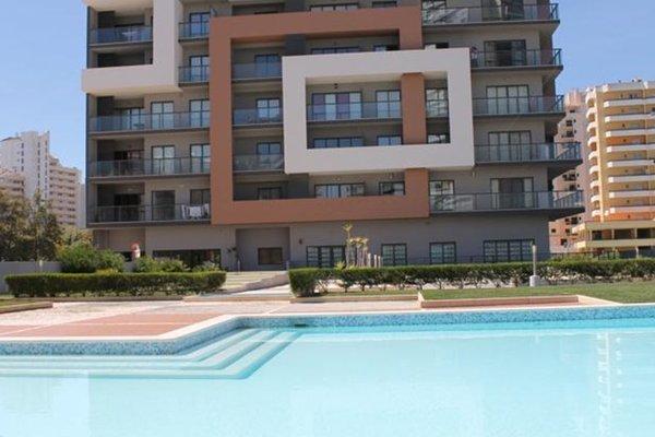 Apartamentos Turisticos Rocha Tower-LK - фото 10