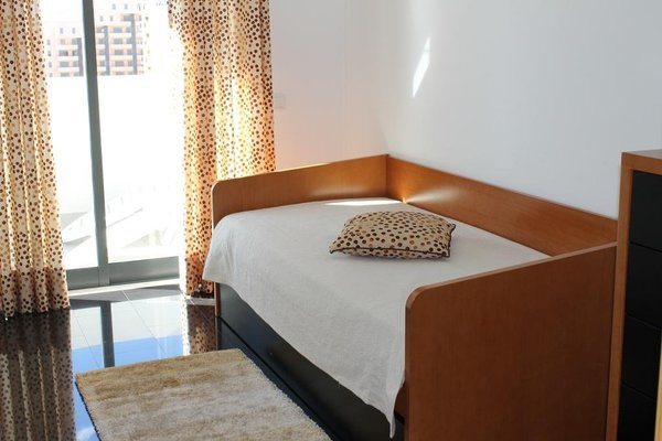 Apartamentos Turisticos Rocha Tower-LK - фото 2
