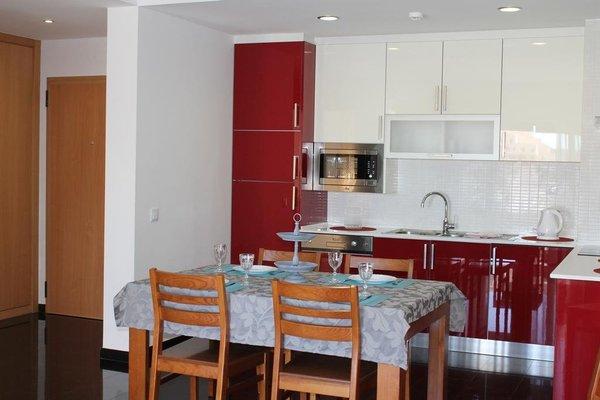 Apartamentos Turisticos Rocha Tower-LK - фото 7
