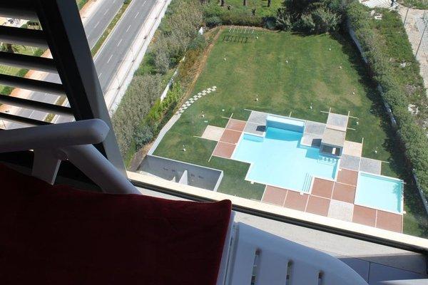 Apartamentos Turisticos Rocha Tower-LK - фото 8