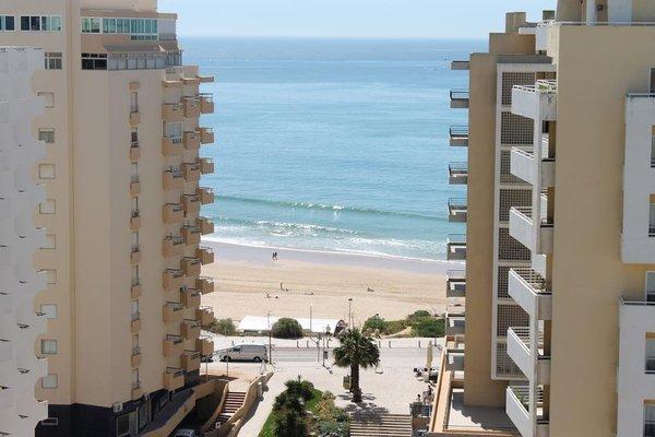 Apartamentos Turisticos Rocha Tower-LK - фото 9