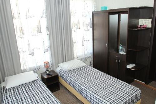 Мини-Отель Сити Отель - фото 50