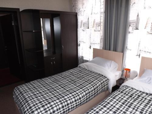 Мини-Отель Сити Отель - фото 1