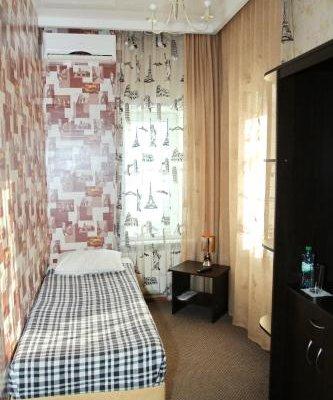 Мини-Отель Сити Отель - фото 11
