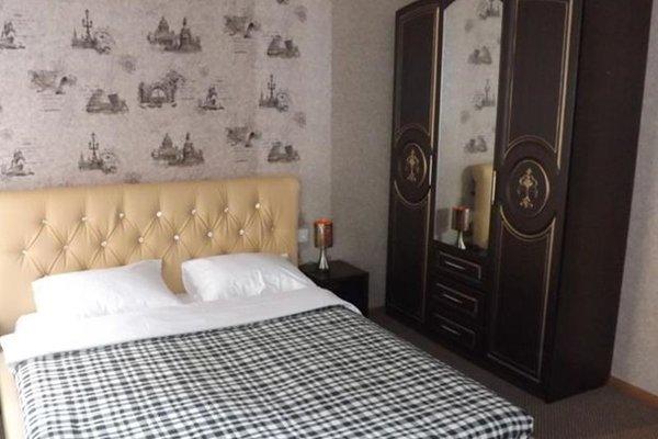 Мини-Отель Сити Отель - фото 6