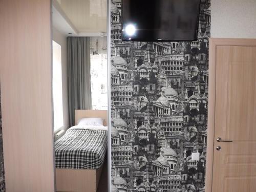 Мини-Отель Сити Отель - фото 7