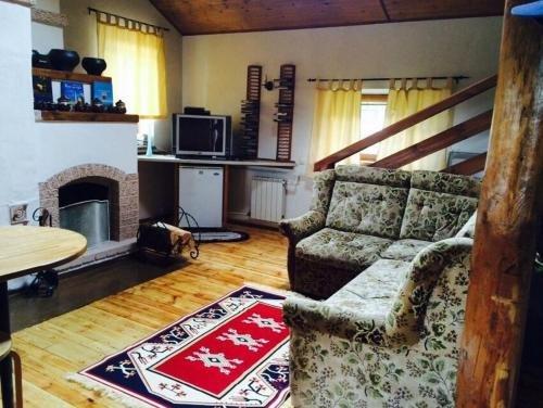 Kumenovo Cottages - фото 10