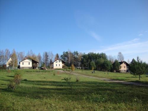 Kumenovo Cottages - фото 14