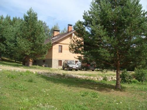 Kumenovo Cottages - фото 17
