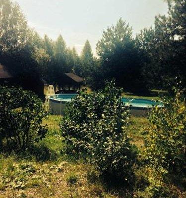 Kumenovo Cottages - фото 18