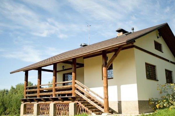 Kumenovo Cottages - фото 2