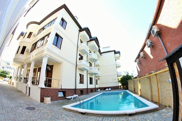 Guest House Viktoriya - фото 0