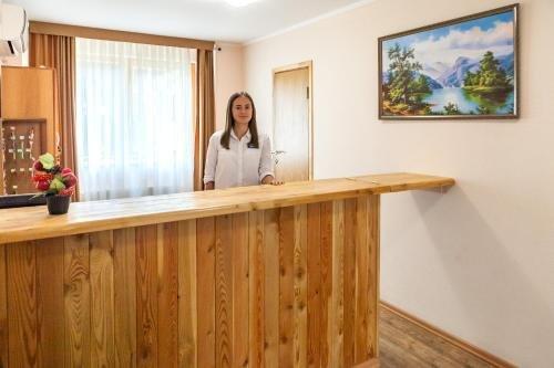 Beryozka Guest House - фото 12