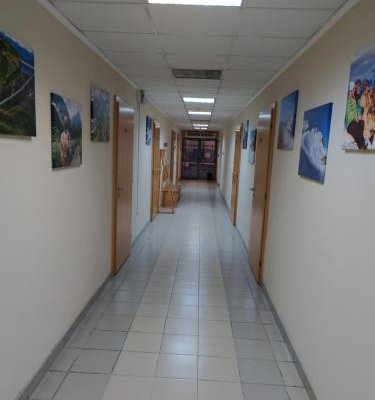 Beryozka Guest House - фото 15