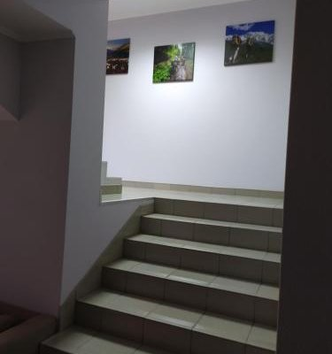 Beryozka Guest House - фото 18
