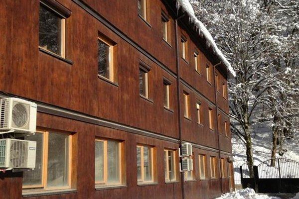 Beryozka Guest House - фото 20