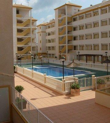 Ribera Beach Resort - фото 11