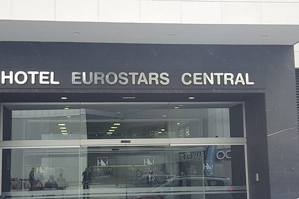 Eurostars Central - фото 20