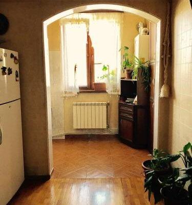 Апартаменты Room in apartments - фото 13