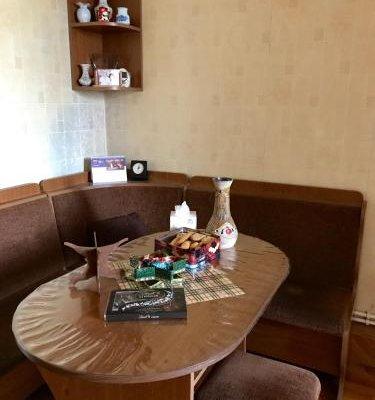 Апартаменты Room in apartments - фото 14