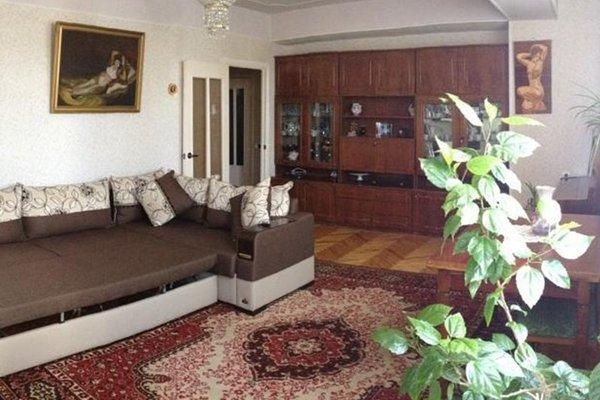 Апартаменты Room in apartments - фото 3
