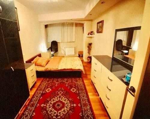 Апартаменты Room in apartments - фото 7