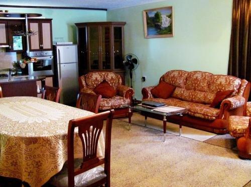 Mimino Guesthouse - фото 2