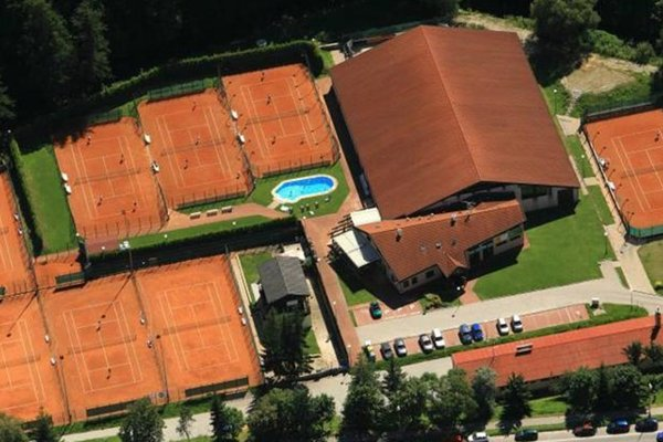 Pension Tenis - Centrum - фото 10